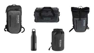 Photo of GoPro launches lifestyle gear, details #GoProLiveIt virtual charitable event