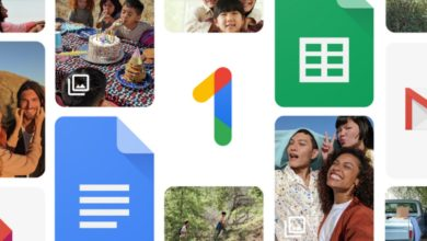 Photo of Google One app now offers free phone backups on Android, iOS app coming soon