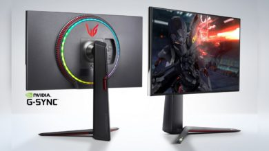 Photo of LG UltraGear 27GN950 Launched With 4K IPS Panel, 144Hz Refresh Rate, and 1ms Response Time