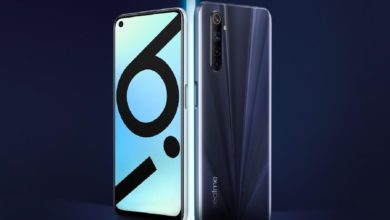 Photo of Realme 6i to be launched in India on July 24