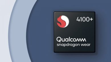 Photo of Qualcomm's Snapdragon Wear 4100+ Will Try and Save Wear OS Again