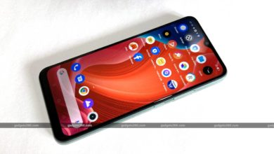 Photo of Realme C11 to Go on Sale Today at 12 Noon via Flipkart, Realme.com in India: Price, Specifications