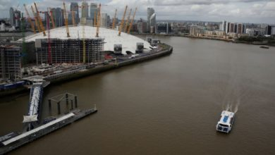 Photo of Thames Clippers London River Service to Become Uber Boat Under New Deal