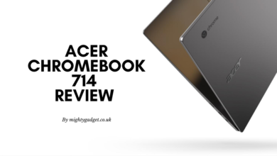 Photo of Acer Chromebook 714 Review – A solid choice for a student laptop