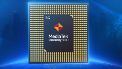 Photo of MediaTek Dimensity 800U vs Dimensity 800 & 720 Specification Compared – Confusingly, this is a higher frequency Dimensity 720