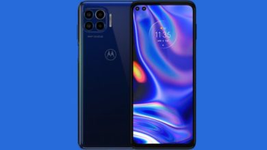 Photo of Motorola's New One 5G Phone Might be That Phone