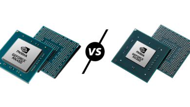 Photo of Nvidia GeForce MX450 vs MX350 vs MX250 – Nvidia's latest ultraportable friendly GPU features PCIe 4.0 & GDDR6 Memory