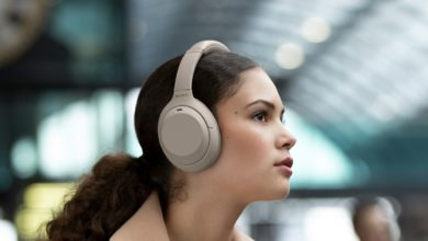Photo of Sony unveils WH-1000XM4 headphones with improved noise cancellation and dual device pairing
