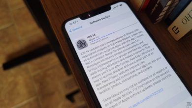 Photo of Apple rolls out iOS 14 and iPadOS 14 via the stable channel