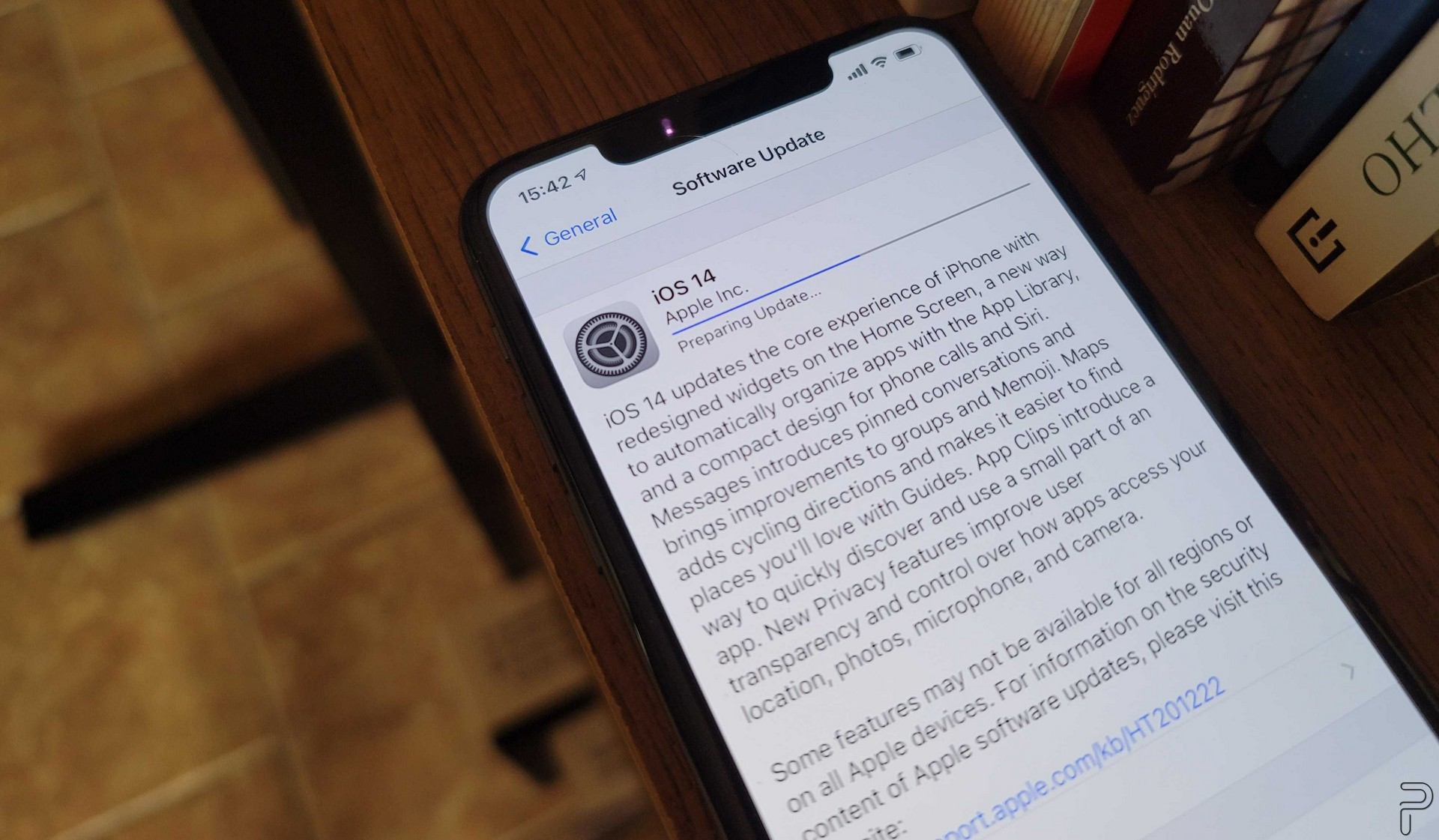 Apple rolls out iOS 14 and iPadOS 14 via the stable channel