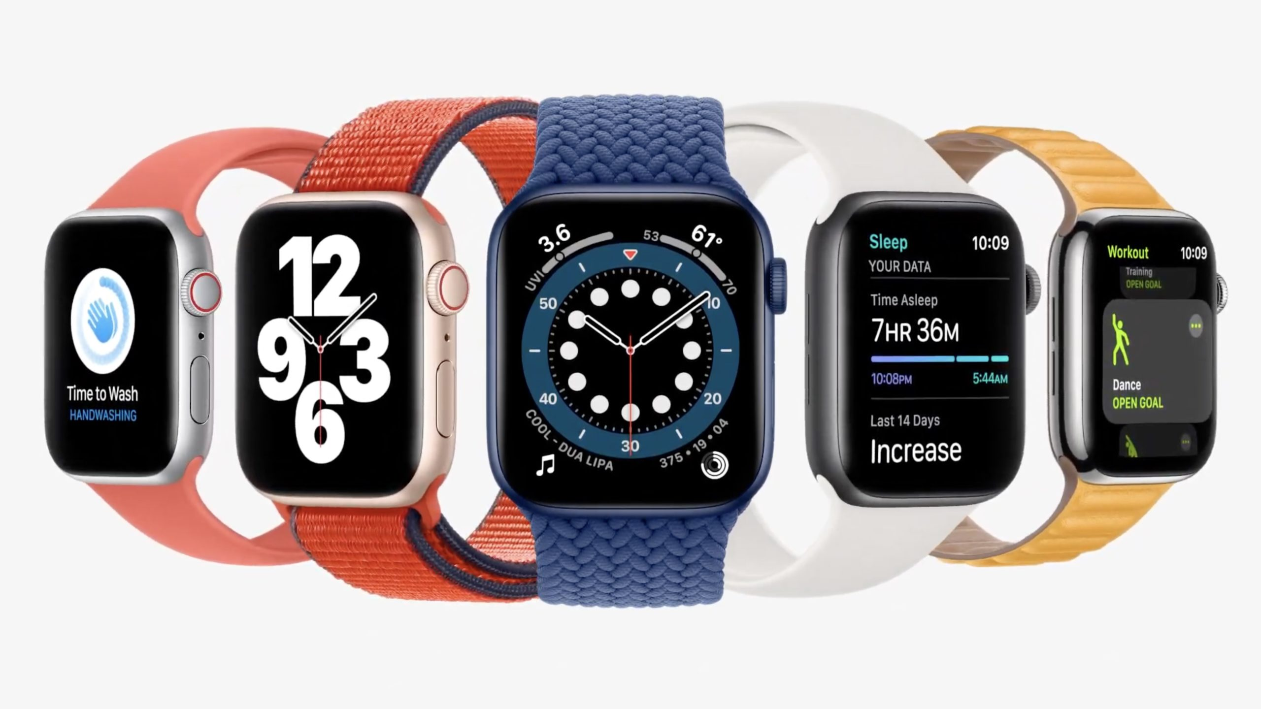 Chinese Manufacturers Enter Apple Watch Series 6 And New