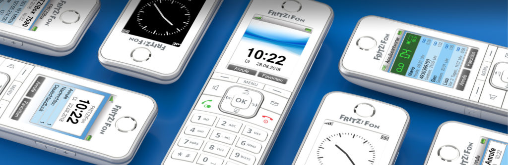 Fritz Fon C6 Dect Phone Review A Voip Compatible Phone For Dect Equipped Fritz Box Routers Just Android
