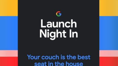 Photo of Google schedules September 30 event to launch Pixel 5 and new smart devices