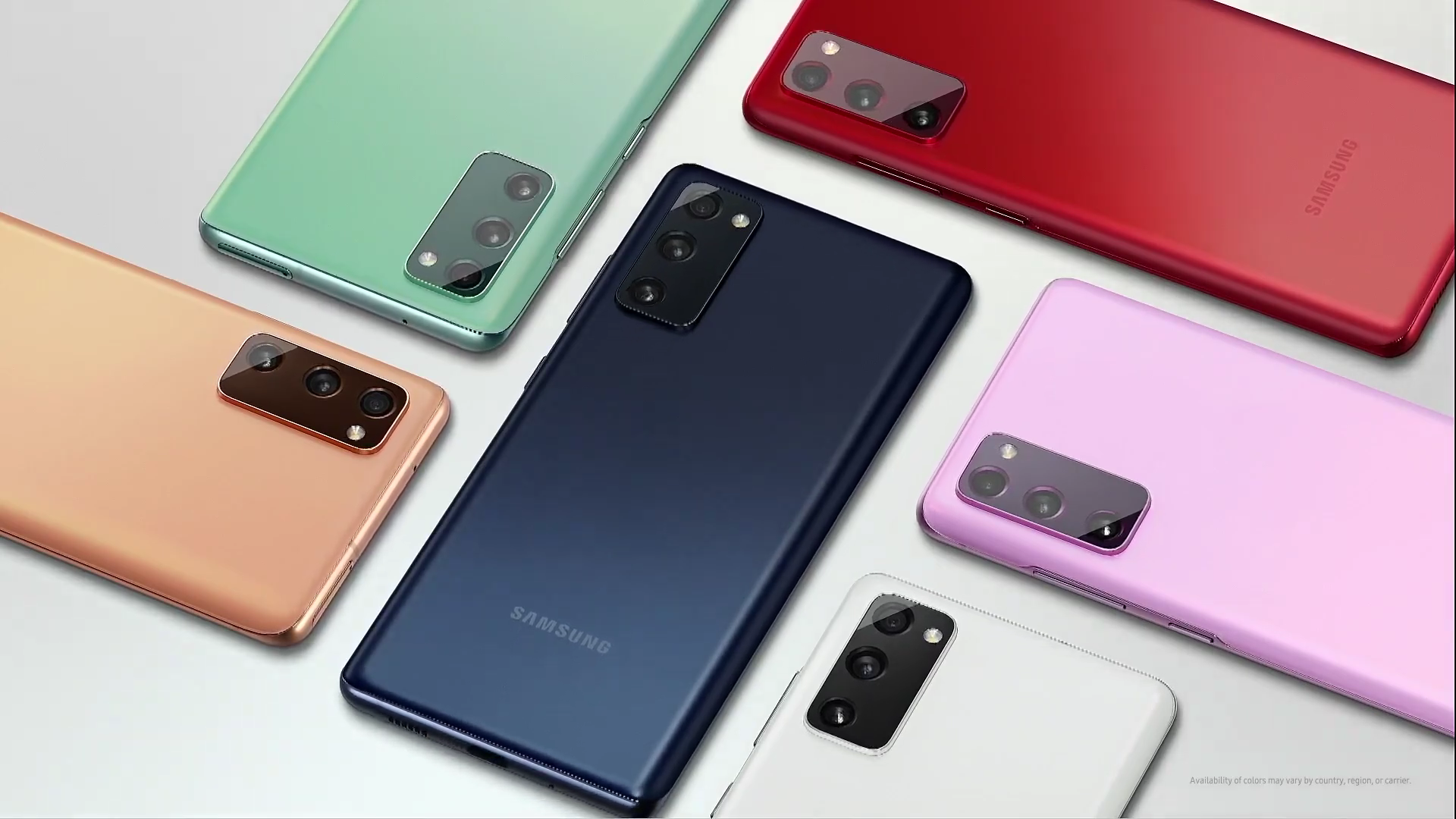 The Samsung Galaxy S20 Fe Google Pixel 4 And More Devices Are On Sale Today Just Android