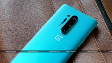 Photo of OnePlus 8T Pro Refresh Might Be Cancelled, Won't Launch Alongside 8T, Says Tipster