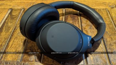Photo of Sony WH-1000XM4 Wireless Active Noise Cancelling Headphones Review